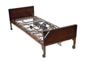 15033, Ultra-Light 1000, Full-Electric Bed