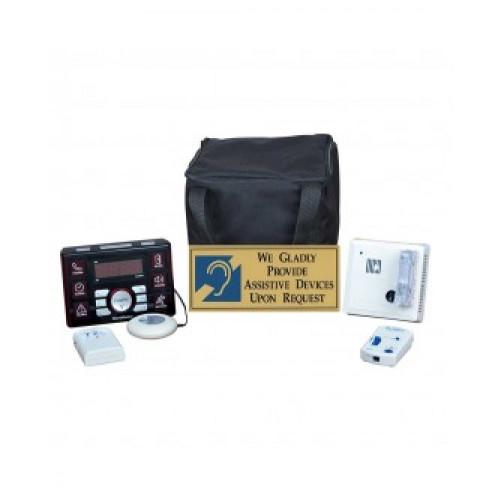 ADA Compliant Guest Room Kit 500S Soft Case