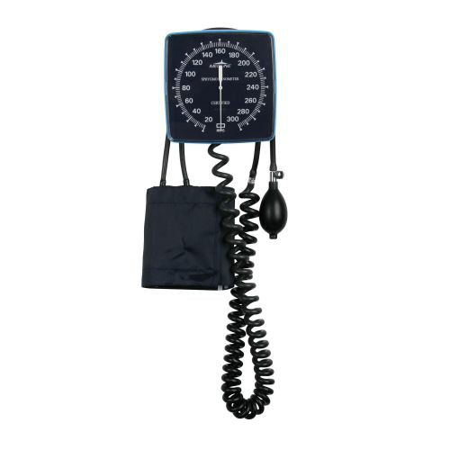 Medline Wall Mount Aneroid Blood Pressure Monitor