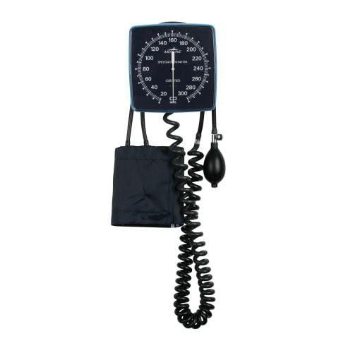 Medline Wall Mount Aneroid Blood Pressure Monitor
