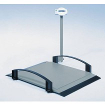 Seca Digital Wheelchair Platform Scale 664