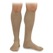 Activa Men's Ribbed Dress Socks 20-30 mmHg