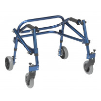 Inspired by Drive Nimbo Posterior Walker