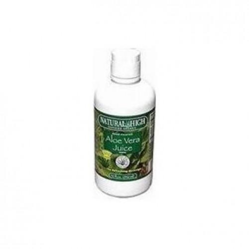 Natural High Aloe Vera Juice