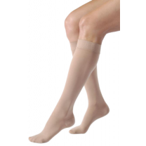 Jobst Relief Knee High CLOSED TOE Compression Stockings (30-40 mmHg)