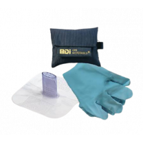 Microtek Medical Microkey-Pro CPR Kit