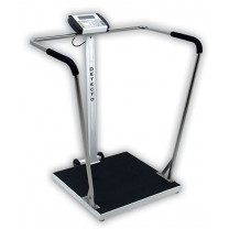 Detecto 6856 Waist High Stand-On Scale
