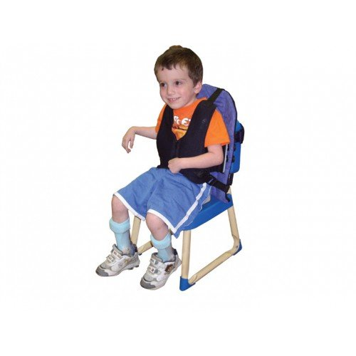 Back2G0 Childs Chair Back Support