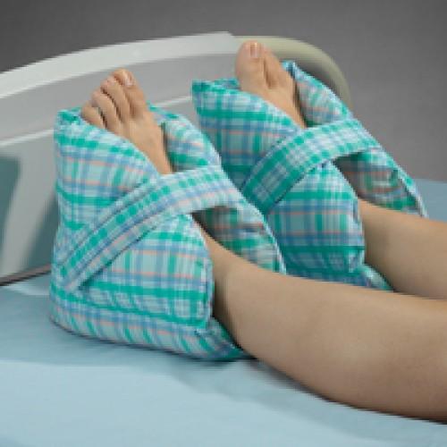 Posey Heel Pillows