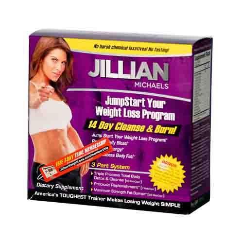 JumpStart Kit Diet Aid