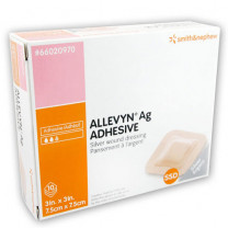 Smith and Nephew Allevyn 66020970 Ag Adhesive