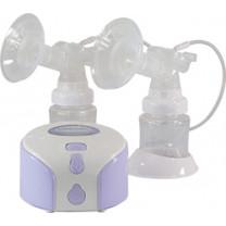 Viverity Tru Comfort Double Electric Breast Pump