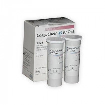 CoaguChek XS PT Test Strips