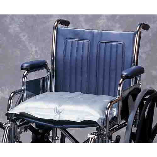 Gel Filled Wheelchair Cushion