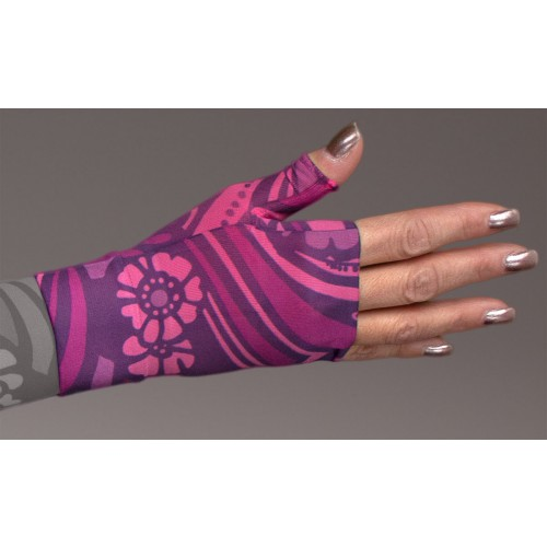LympheDivas Nouveau Compression Gauntlet 20-30 mmHg