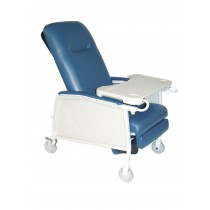 Geri Chair Recliner 3 Position Heavy Duty Bariatric