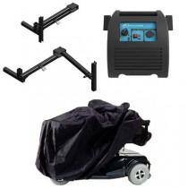 HAULWAY Carrier Lift Accessories
