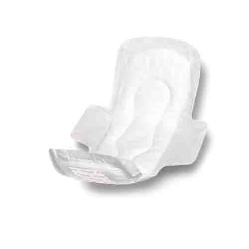Sanitary Pads with Adhesive and Wings