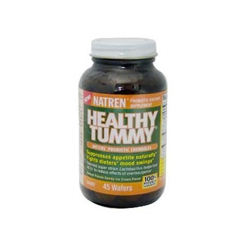 Healthy Tummy Probiotic Chewables