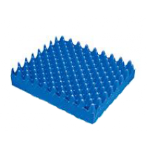 Eggcrate Convoluted Foam Cushion
