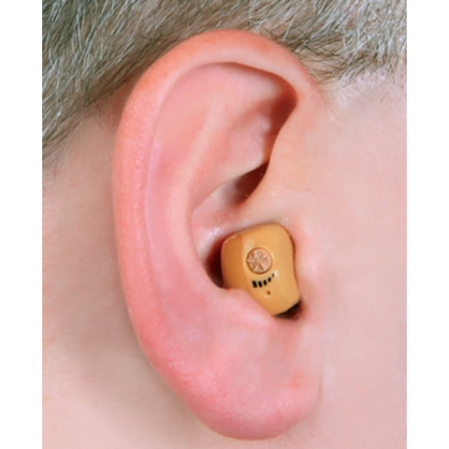Voice Amplifier In-Ear Hearing Amplifier