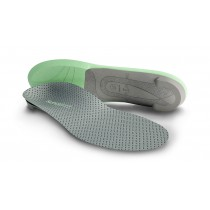Superfeet Go Pain Relief Green Premium Insoles
