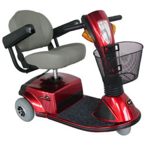 Breeze 3 Wheel Scooter
