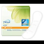 TENA Serenity ACTIVE Ultra Thin Pads REGULAR