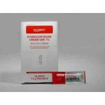 Fougera Itch Relief Cream