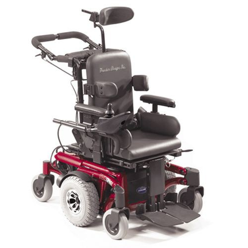 TDX Spree Power Wheelchair
