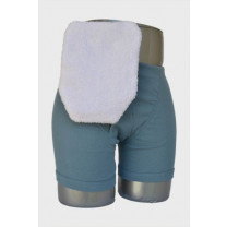 Quick Dry Ostomy Pouch Cover