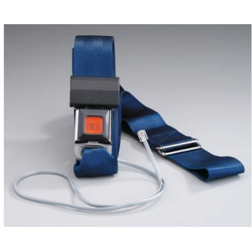 Posey Chair Alarm EZ Clean Belt Sensor 8358