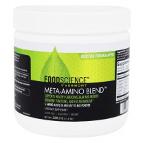 Food Science of Vermont Meta-Amino Blend