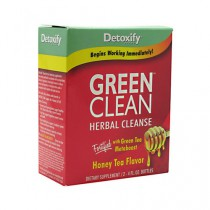 Detoxify Green Clean Concentrate