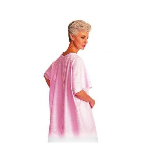 Salk SnapWrap Deluxe Gown