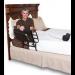 EZ Adjust Bed Rail with Storage