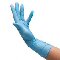 Flexam Nitrile Exam Gloves Powder Free - Sterile