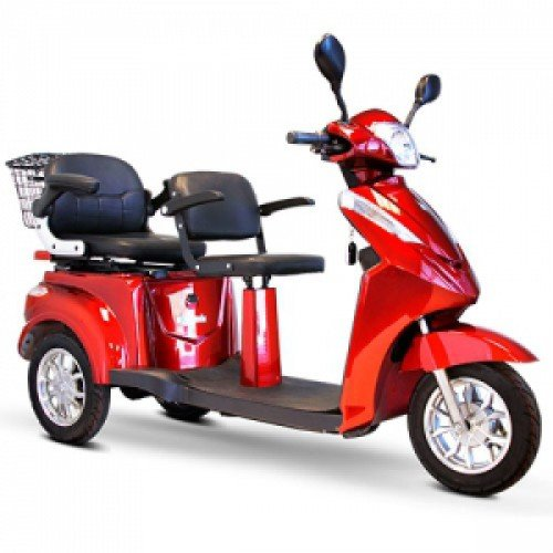 2 Passenger Mobility Scooter