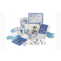 Central Line Dressing Change Kit with Opsite