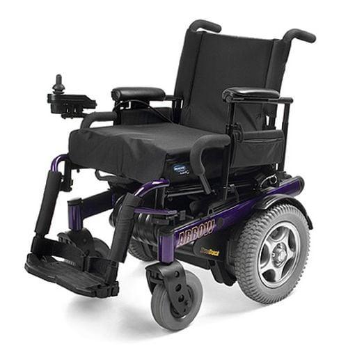 Invacare Storm Series Arrow 3G Power Wheelchair