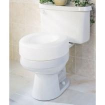 Medline Economy Raised Toilet Seat