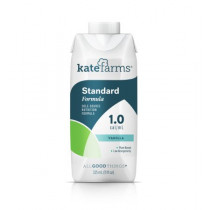 Kate Farms Standard 1.0 Nutrition Formula