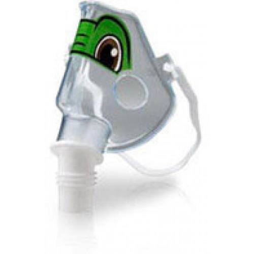 Respironics SideStream Tucker Turtle Pediatric Mask