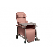 Lumex Preferred Care Geri Chair Recliners - Infinite Position Recliner