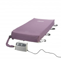 Drive Medical Med-Aire Alternating Pressure Mattress Low Air Loss System 14027