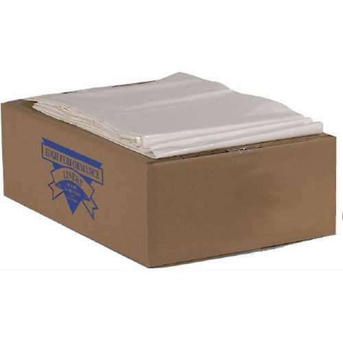 Tuff White Liners - 60 Gallon - Extra Heavy Duty
