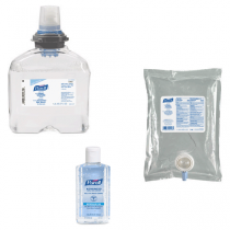 Purell Advanced Instant Hand Sanitizers Gel