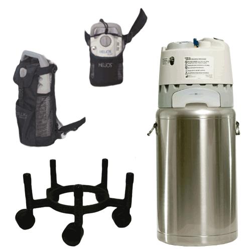 Liquid Oxygen LOX Accessories