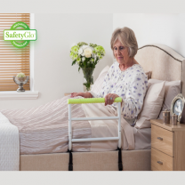 Safety Glo Bed Rail