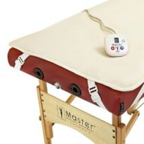 ul listed massage table warmer
